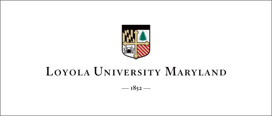 Loyola University Maryland formal logo