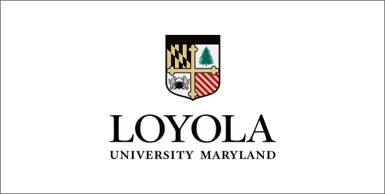 Full-color Loyola logo