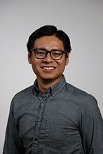 Professor Nguyen Photo