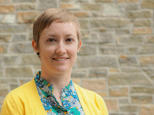 Dr, Megan Olsen, Computer Science Department
