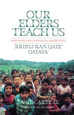 Our Elders Teach Us