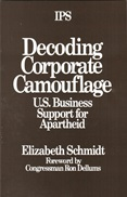 Schmidt-Decoding Corporate Camouflage