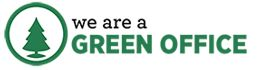 We are a Green Office