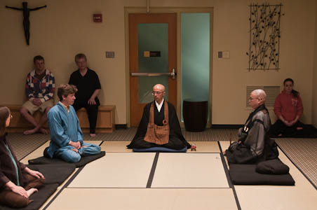 Heart of Zen Meditation