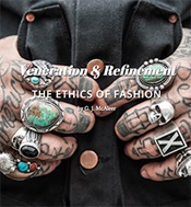 ethics of fashion cover