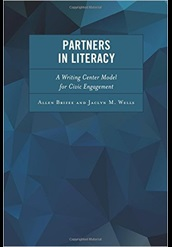 Partners In Literacy, Book Cover