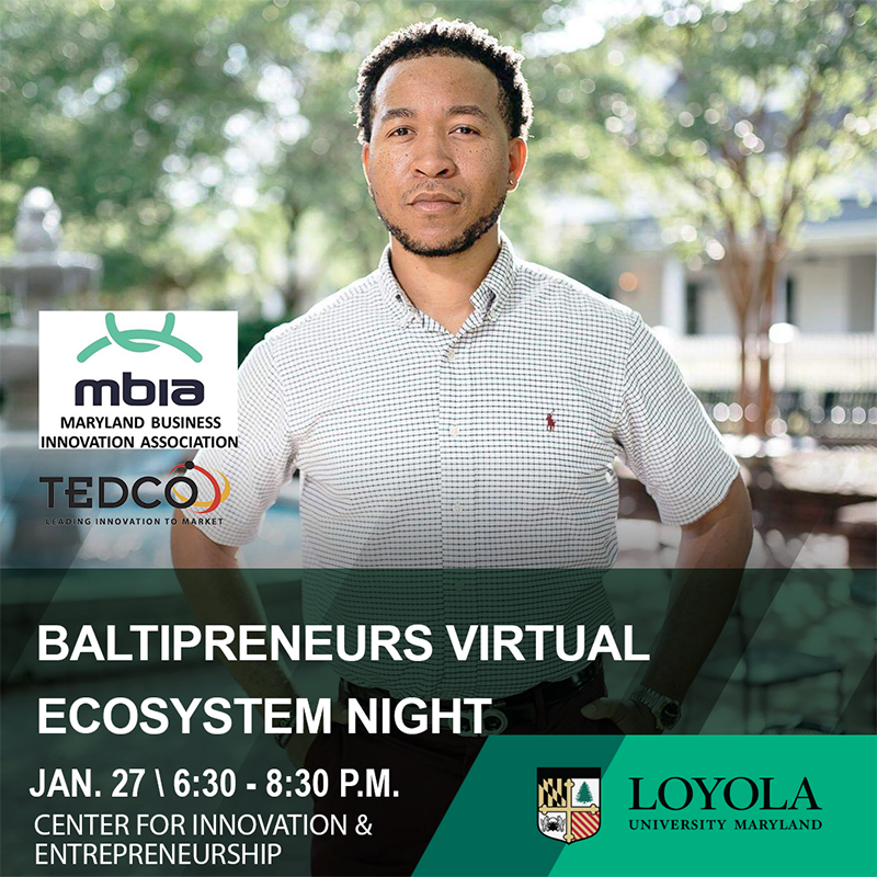 baltipreneurs virtual entrepreneurs ecosystem night