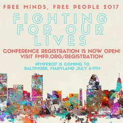 Free Mind, Free People Conference at Loyola