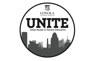Loyola UNITE chapter logo