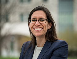Marianna Carlucci, Ph.D., Equity and Inclusion Faculty Fellow