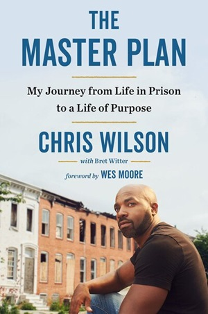 Book Cover for The Master Plan by Chris Wilson and Brett Witter