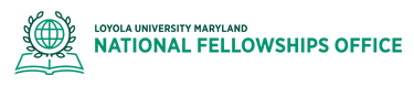 National Fellowships Logo