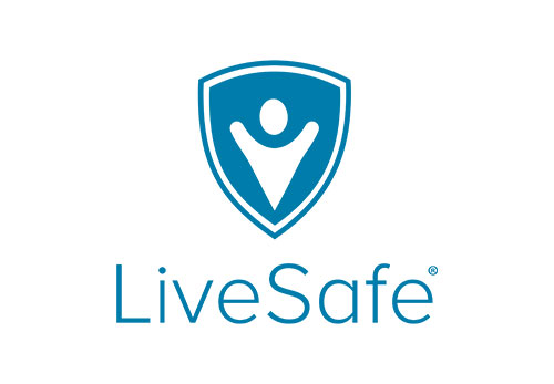 LifeSafe stacked logo