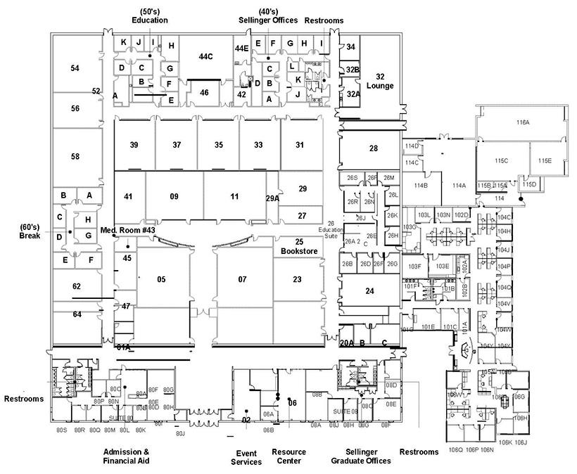 Location and Hours Timonium Campus Loyola University