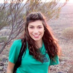 Marisa Pizzulli