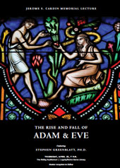 Cardin Lecture 2015, The Rise of Adam & Eve