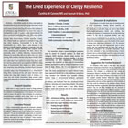 Canner Clergy Resilience Poster Thumbnail