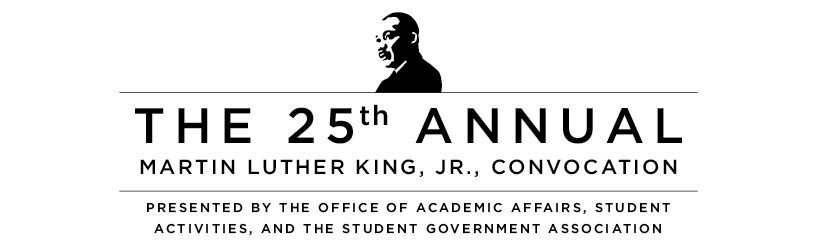 MLK Convocation 2017,