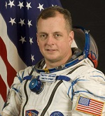 Colonel Timothy 'T.J.' Creamer NASA