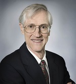 John Mather, astrophysicist and Nobel laureate