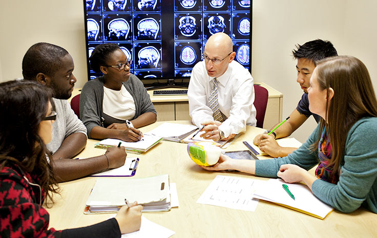 Clinical Centers - Loyola University Maryland