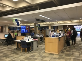Loyola notre dame library opens new makerspace newsroom loyola maryland students are now able to learn and create in a new technologically rich makerspace in the loyola notre dame library the do it yourself solutioingenieria Choice Image