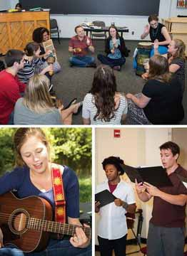 Kodaly Music Education May 5 Workshop