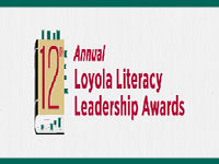 12th Annual Loyola Literacy Leadership Awards