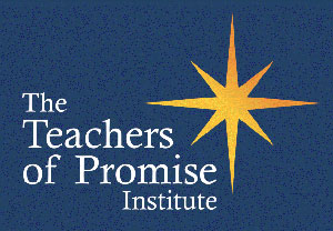 The Teachers of Promise Institute Logo