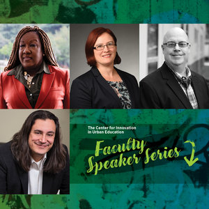 facultyspeakerseries