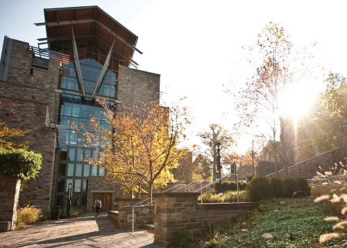 The Sellinger School of Business at Loyola University Maryland