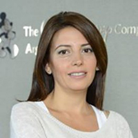 Cecilia Cosa Director of International Labor Standards - Americas & EMEA, Walt Disney Corporation