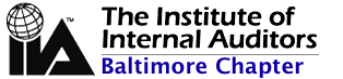 Baltimore IIA logo