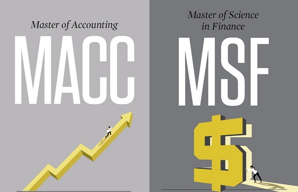 Accounting vs Finance: Which Masters Degree is Right for me?