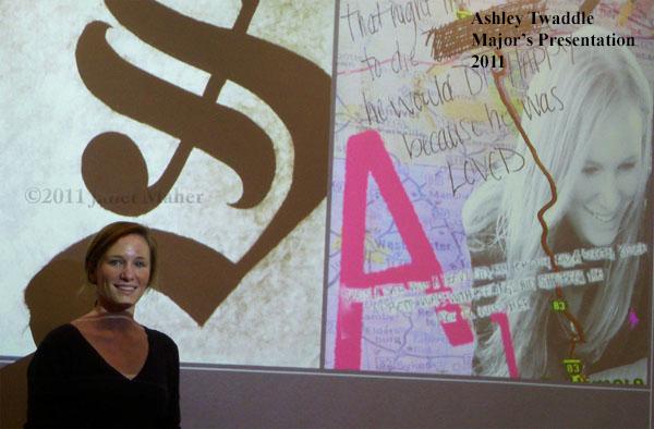 Student Presentations - Studio Arts - Visual Arts - Department of ...
