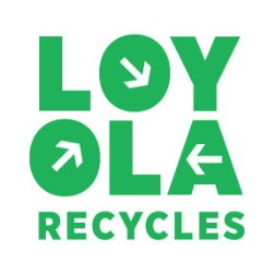 Loyola Recycles