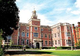 Loyola University Maryland - A Jesuit, Liberal Arts ...